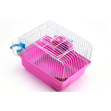Factory directly sell fashionable pet supplies cheap dwarf hamster cages
