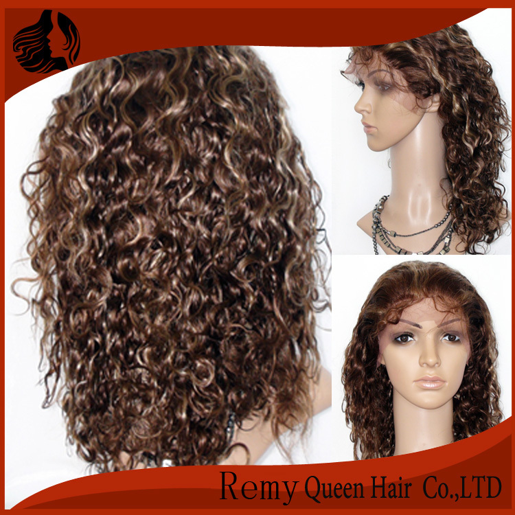 Wondrous Curly Hair With Color Highlights Short Curly Hair Short Hairstyles For Black Women Fulllsitofus