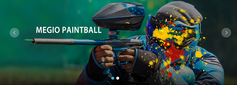 0.68 caliber paintball wholesale, paint paintball for ICE paintball gun