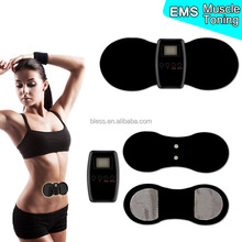 Hot sale digital body ems muscle electro stimulation
