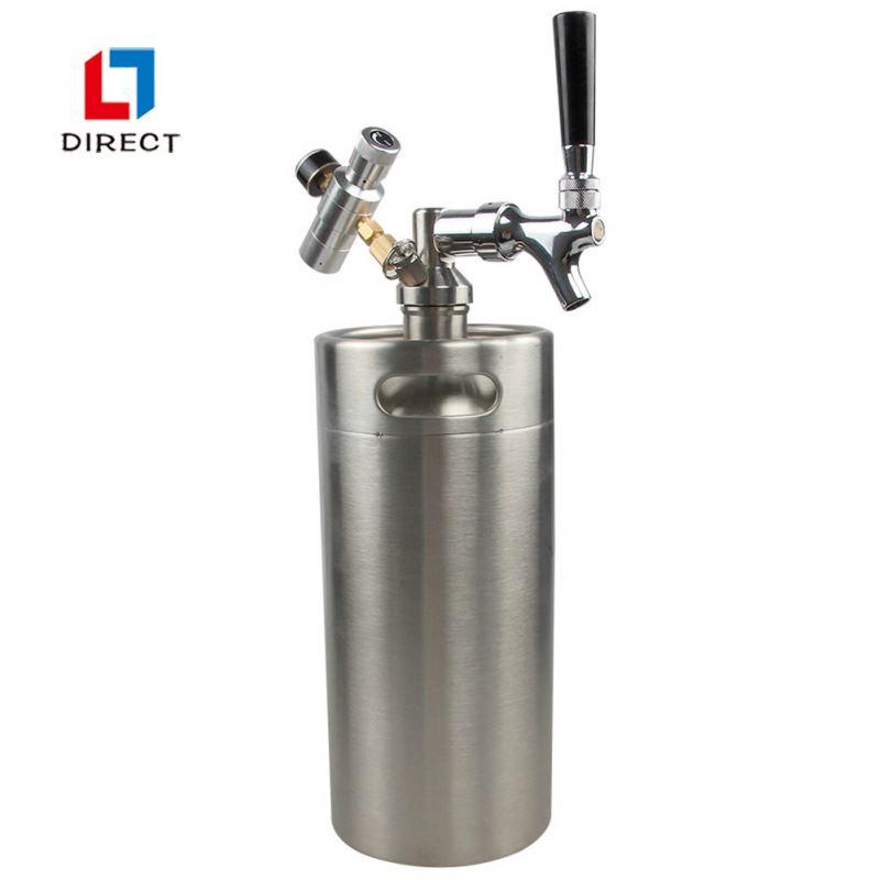 Beer Keg Bathroom Sink: Wholesale Eco Friendly Tap Faucet