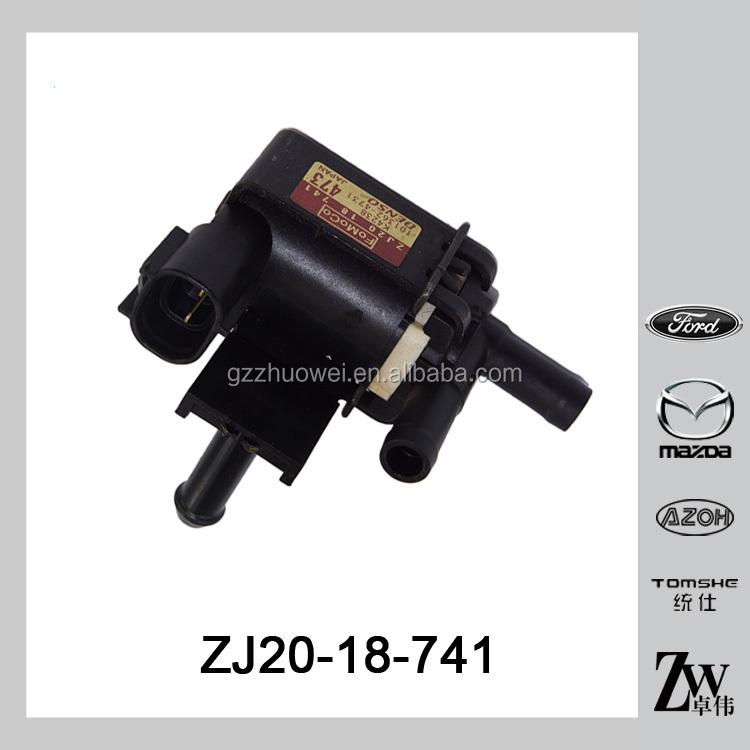 Mazda 3 Bl Car Solenoid Valve Air Intake Pressure Sensor Oem.zj20 ...