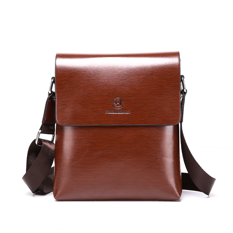 Get Quotations Best Men S Pu Leather Briefcases Bag Carteira Masculina Couro Designer Handbag Dollar Price Mens Office Bags