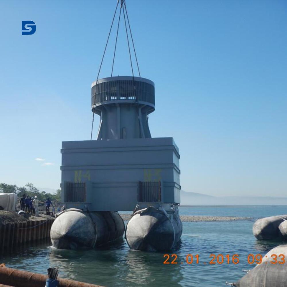 Inflatable Floating Docks Pontoon For Floating Boat Lift - Buy Pontoon For  Floating Boat Lift,Inflatable Floating Docks Pontoon,Inflatable Pontoon
