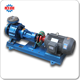 Hengbiao supplier high temperature oil pumps 350 celsius industrial centrifugal hot oil circulation pump