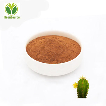 Hoodia Cactus Root Extract Hot Sale Cactus Plant Extract Nopal
