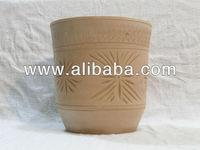 Clay pots - Potteries - Potters - Terracotta pot sets - Terracotta - Garden