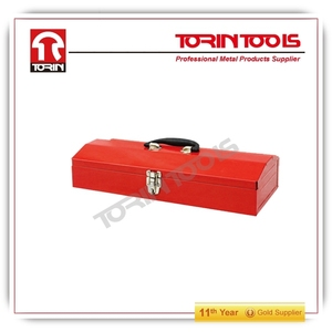 ODM custom metal tool box for portable toolbox
