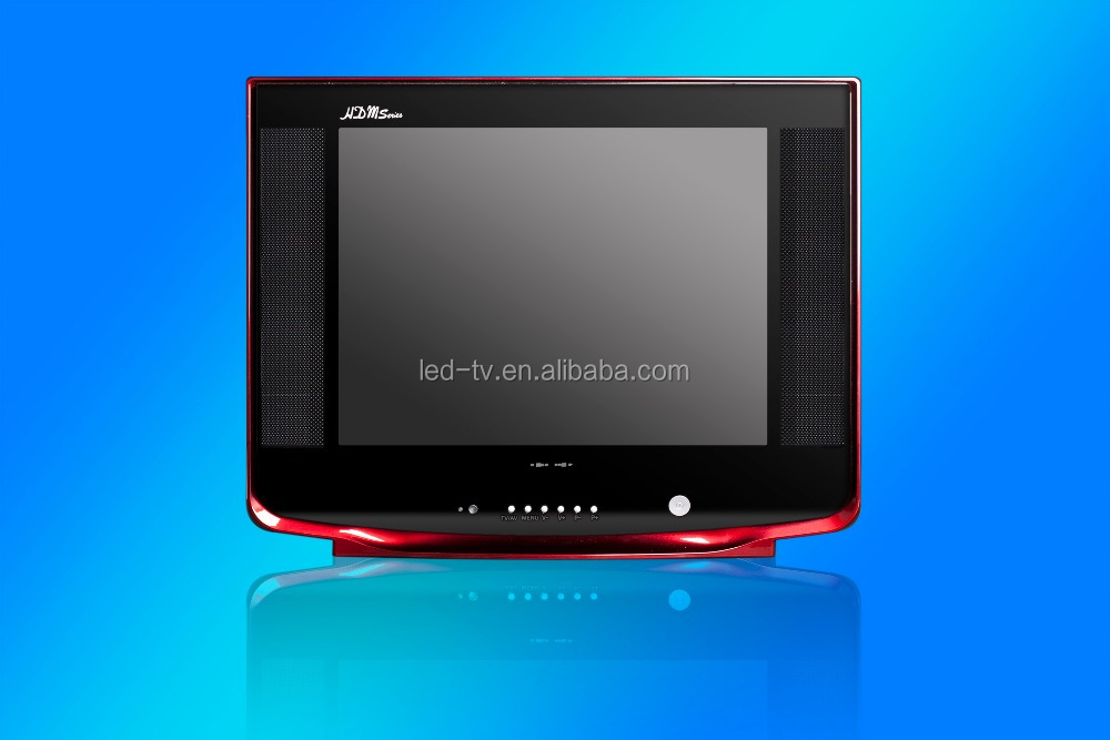 "China manufacturer 14""/15""/16""/17""/18""/19""/20""/21"" inch crt tv product"