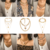 XR003 Vintage coin gemstone necklace sweater chain female personality temperament multi-layer pearl necklace   wholesale