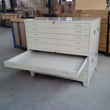 Industrial Metal Plan Storage Cabinet Drawers View Metal Storage