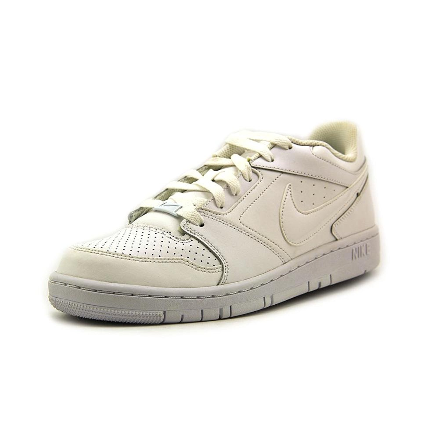 Nike Prestige IV Men US 10 White Sneakers UK 9 EU 44