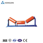China factory price Mining industry standard belt conveyor idler roller supplier