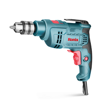 Ronix High Quality 10mm Model 2121 Impact Drill