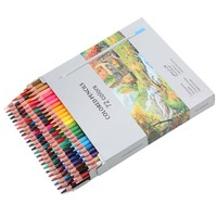 Art 72 colour pencil set