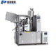 CE Automatic plastic soft tube filling and sealing machine for cosmetic hand cream tube filling