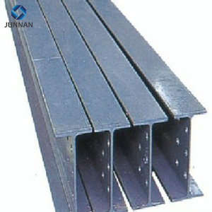 Standard H Iron Beam Frame Metal Carport H Steel