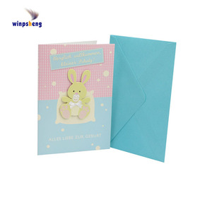 Wholesale Supplies For Making Greeting Card Cutouts