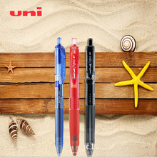 Colorful office gel pen sign pen Uniball Click Gel ink Pen 0.5mm