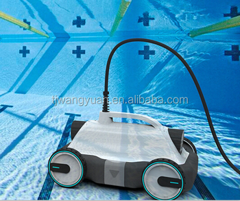 Commercial Pool Vacuum Cleaner Portable Robot Cleaner Morden Outlook Buy Robotic Pool Cleaner Pool Vacuum Cleaner Automatic Pool Cleaner Product On