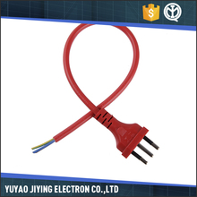 Factory price fast delivery safety retractable electric power cord