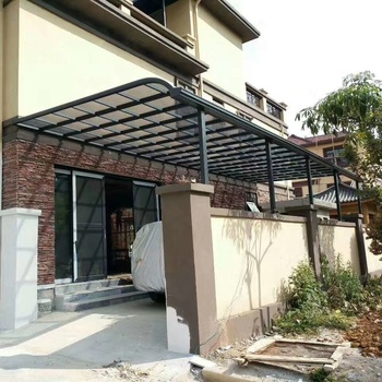 Polycarbonate Roof Aluminum Frame Gazebo Sun Shed - Buy Canopies Cover Rain  Out Door,Polycarbonate Roof Gazebo,Polycarbonate Roof Patio Cover Product