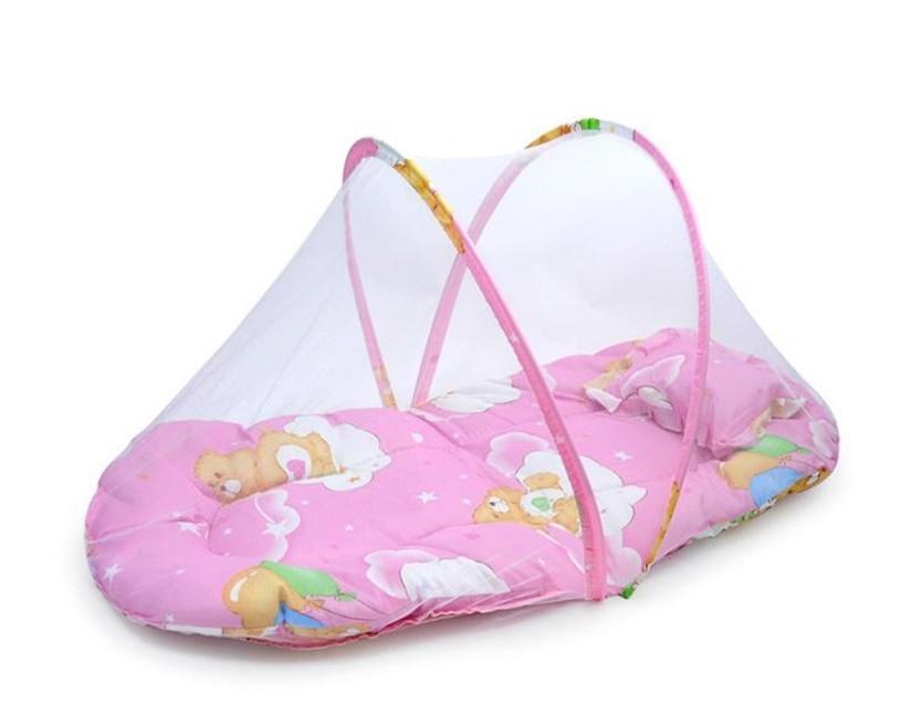 Portable mosquito net baby crib mosquito net mosquitera cuna mosquitera bebe moustiquaire lit pliant enfant zanzariera