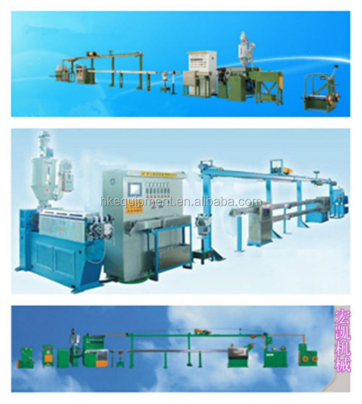 Wire And Cable Extrusion, Wire And Cable Extrusion Suppliers and ...