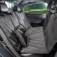 multi function car seat protector car seat cover for dog