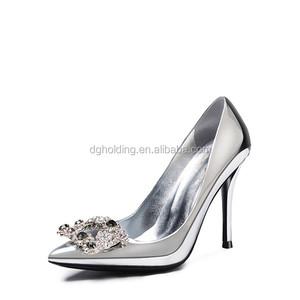 Princess Crystal Shoes e44b2995c232