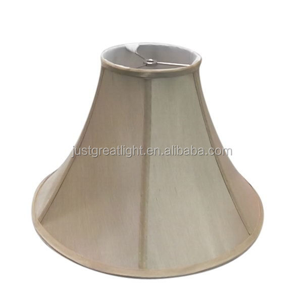 Quality Best Sell Horn White Bankers Lamp Shade