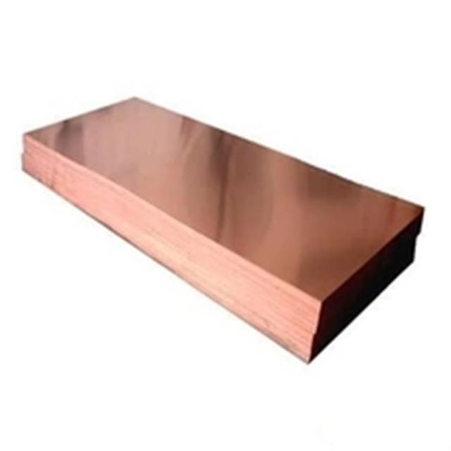 C11000 copper plate / C11000 copper sheet