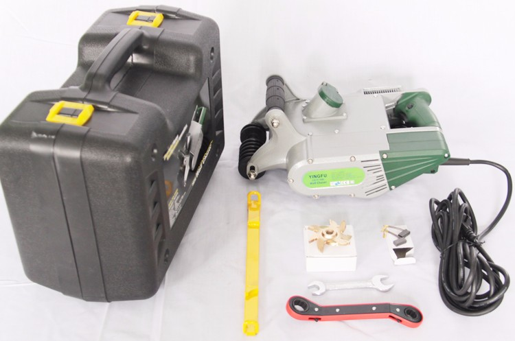 Factory Wholesale 1450W 220V Electric Wall Grooving Machine Electric Tool