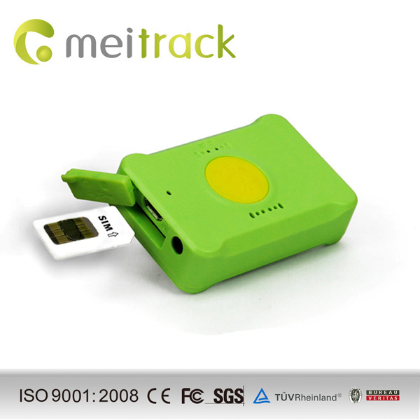 Meitrack PC/mobile phone /web platform tracking watch gps tracker for children/personal only 43g