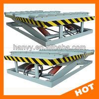 High quanlity hydraulic scissor lift platform for sale