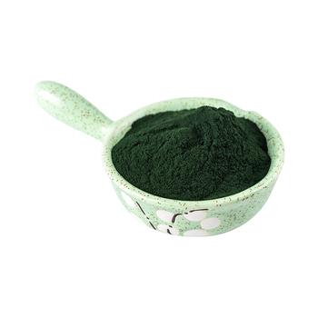 Cnlab Supply High Quality Ginkgo Biloba Leaves Extract Sodium Copper Chlorophyllin Powder