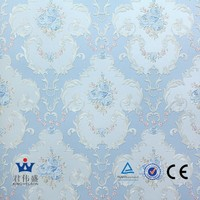 Cheap vinyl walls paper home wallpapers stock lot