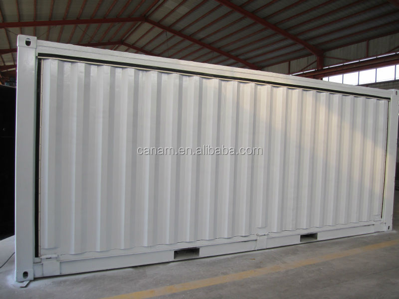 design Prefabricated Container Houses for living