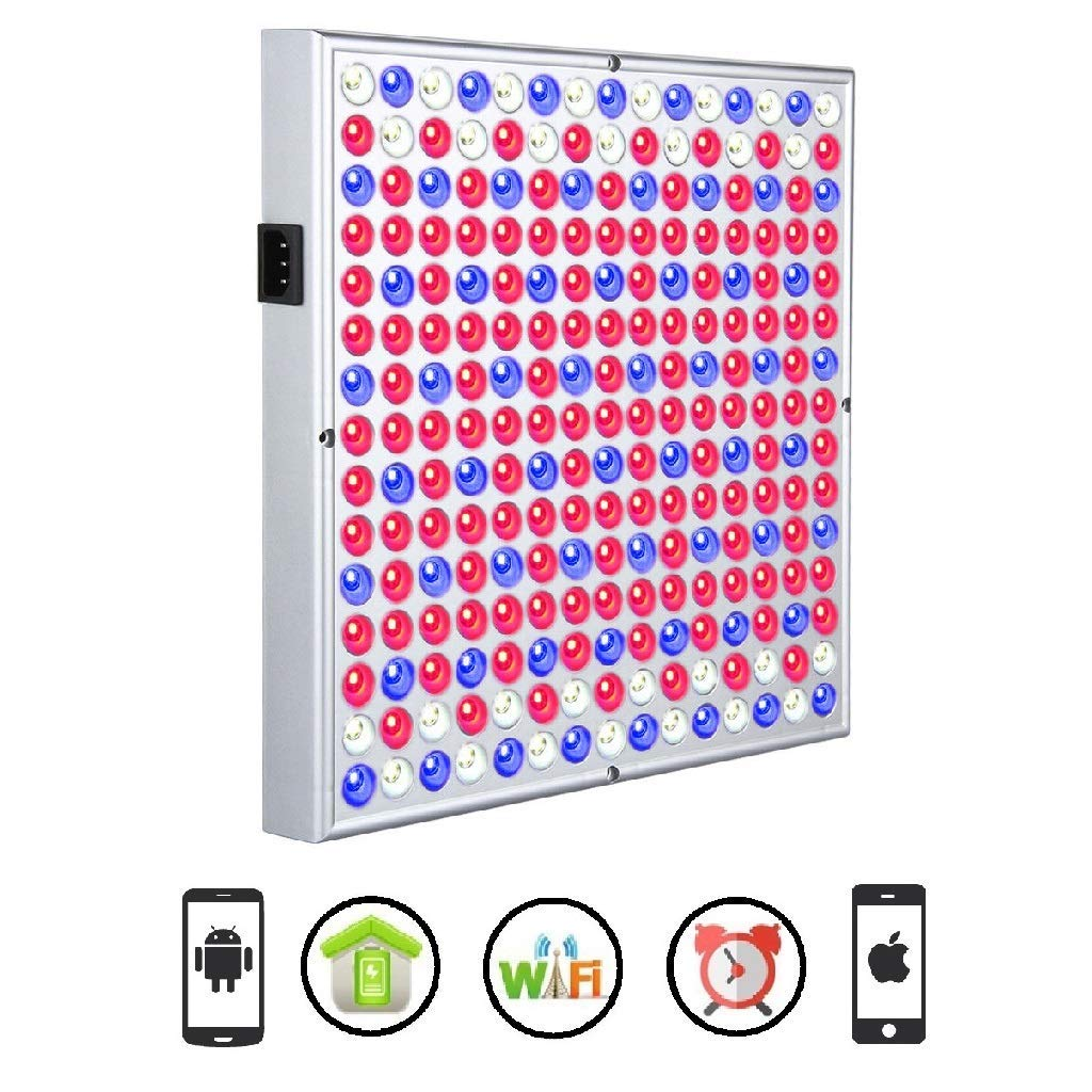 Cultivation Rx WiFi 250W LED Smart 225XL Chip Grow Light Panel for Indoor Hydroponic Cultivation