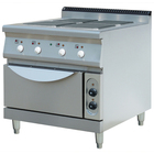 BN900-E803A Luxury kitchen equipment electric hot plate with oven