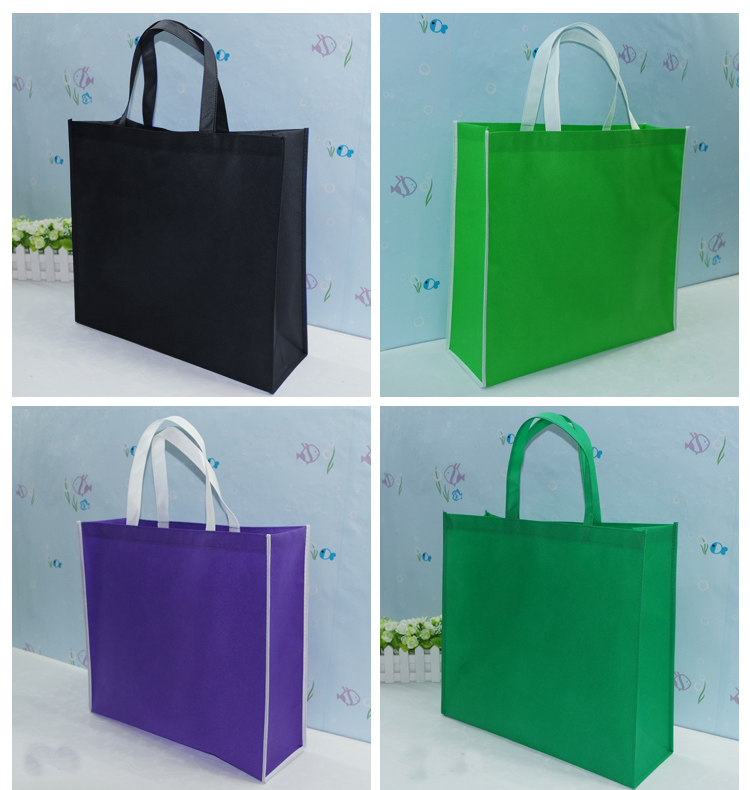 Manufactory production vietnam pp woven shopping bags