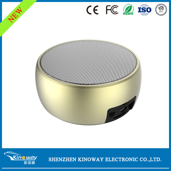 Metal Chess Bluetooth Speaker Fashionable & brief,High Quality & Super Heavy Bass ,3.5mm audio input,Support TF card