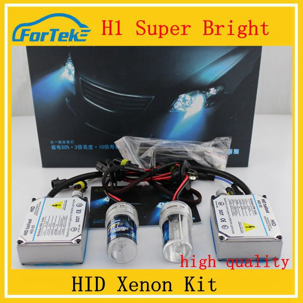 China manufacturer h1 hid xenon kit super bright high light hid reader wholesale hid kits hid flashlight