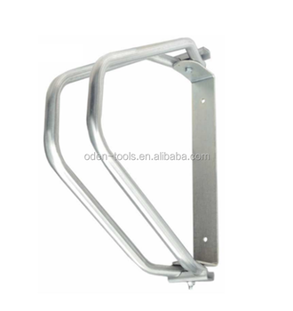 wall mount A3 steel bike carrier bicycle rack carrier