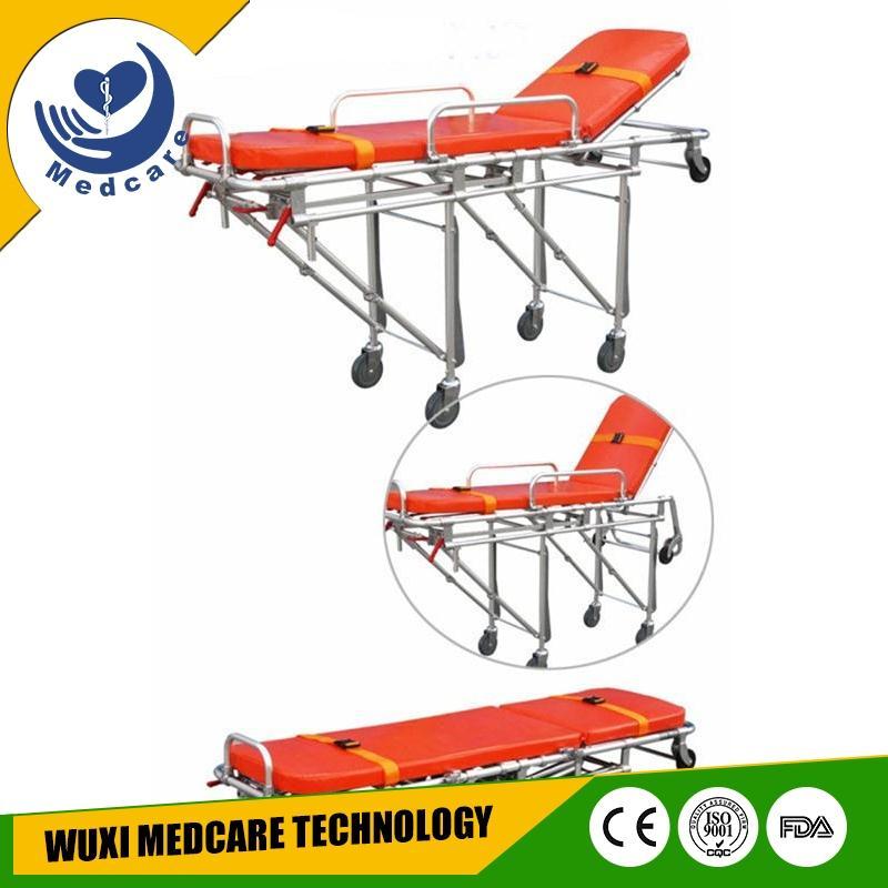 Mt-a5 Wheeled Ambulance Stretcher For Sale