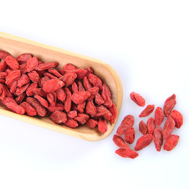 ขายร้อนธรรมชาติ Bulk Goji Berries Dried Bulk Goji Berry Dried Goji Berry