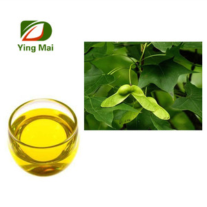 Manufacture Supply 100% Natural Shantung Maple Seed Extract