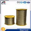 China's high tensile tire/tyre steel cord with factory price