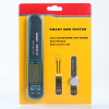 high quality smart SMD tester MS8910 , Auto range MS8910 Tweezers Smart SMD Transistor Tester