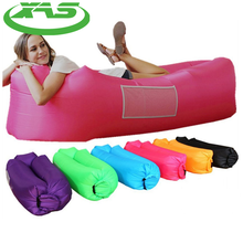2018 hot Best 침대 Seater Air 소파 안락 Fast 갈 Outdoor Inflatable Sofa
